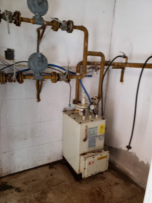 广州工厂燃气管道维修