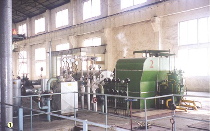 广州发电机组安装工程