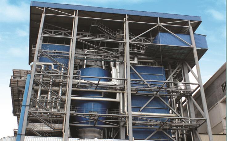 东莞锅炉安装工程
