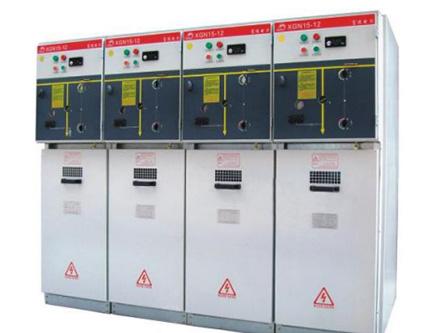 深圳高压柜安装工程