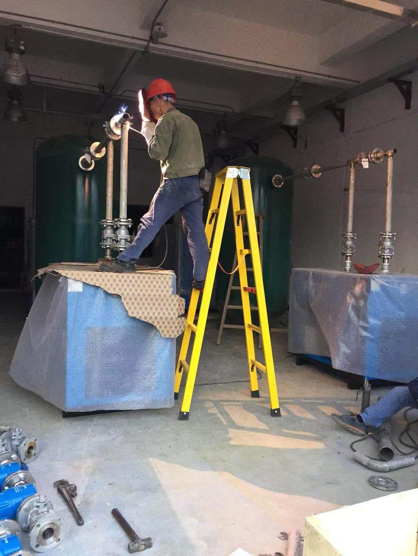 空压站安装1