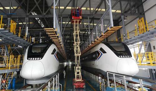 广珠所压缩空气系统安装工程